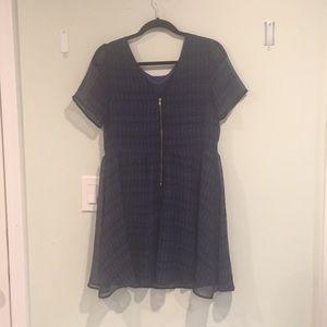 Lush Dresses - ASO teen wolf lush dress